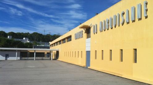 Bienvenue sur le site du collège de La Marquisanne